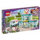 L'hôpital de Heartlake City LEGO® Friends 41394