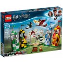 Le match de Quidditch™ LEGO® Harry Potter™ 75956