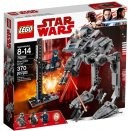 AT-ST™ du Premier Ordre LEGO® Star Wars™ 75201