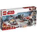 Défense de Crait™ LEGO® Star Wars™ 75202