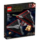 Le chasseur TIE Sith LEGO® Star Wars™ 75272