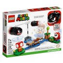 Ensemble d'Extension Barrage de Bill Bourrins LEGO® Super Mario™ 71366