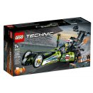 Le dragster LEGO® Technic 42103