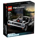 La Dodge Charger de Dom LEGO® Technic 42111