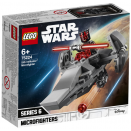 Boite de Microvaisseau Sith Infiltrator™ LEGO® Star Wars™ 75224