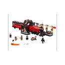 Le Poudlard™ Express LEGO® Harry Potter™ 75955