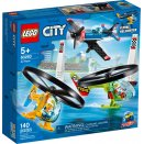 La course aérienne LEGO® City 60260