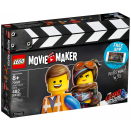Boite de Movie Maker LEGO® Movie 2™ 70820