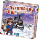 Scandinavie - Extension Les Aventuriers du Rail