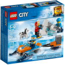 Les explorateurs de l'Arctique LEGO® City 60191