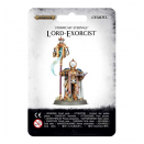 Lord-Exorcist - Warhammer Age of Sigmar Stormcast Eternals