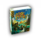 Lost Cities - Rivalités