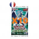 Code of the Duelist 10 Booster Pack Yu-Gi-Oh! FR