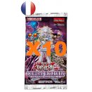 10 Legendary Duelists : Immortal destiny Booster packs  Yu-Gi-Oh! FR