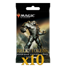 MTG Relic Tokens Eternal Collection 10 booster packs EN