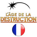 Lot de 10 Premium L'âge de la destruction VF