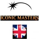 Boite de Lot de 10 Premium Iconic Masters VO
