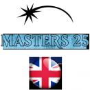 Boite de Lot de 10 Premium Masters 25 VO