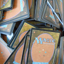 Wholesale lot of 500 cards