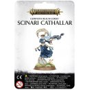Lumineth Realm-lords : Scinari Cathallar 87-10 - Warhammer Age of Sigmar