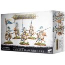 Lumineth Realm-lords : Vanari Dawnriders 87-60 - Warhammer Age of Sigmar