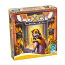 Boite de The Mummy's Curse - Extension Luxor