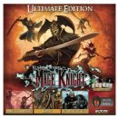 Mage Knight Ultimate Jeu de Plateau