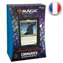 Boite de Deck Commander Donjons Mortels D&D : Aventures dans les Royaumes Oubliés - Magic FR