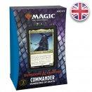 Boite de Deck Commander Dungeons of Death D&D : Aventures dans les Royaumes Oubliés - Magic EN