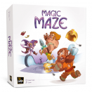 Magic Maze (vf)