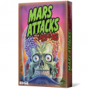Boite de Mars Attack le jeu de dés