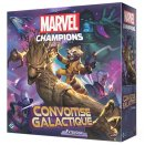 Marvel Champions - Extension Convoitise Galactique