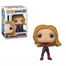 Funko POP! Figure Avengers Endgame Captain Marvel