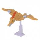 Boite de Pteranodon - Nanoblock