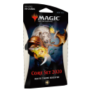 Booster à thème Blanc - Edition de base Magic 2020 VO