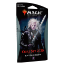 Booster à thème Noir - Edition de base Magic 2020 VO