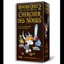 Boite de Chercher des Noises - Extension 2 Munchkin Quest