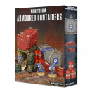 Munitorum Armoured Containers - Warhammer 40000