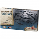 Zombicide Black Plague - Extension Murder of Crowz