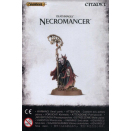 Necromancer - Warhammer Age of Sigmar Deathmages