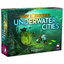 Underwater Cities - Extension New Discoveries