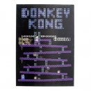 Carnet Lenticulaire Donkey Kong - Nintendo