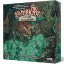 No Rest for the Wicked - Extension Zombicide Black Plague