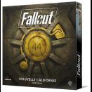Boite de Nouvelle Californie - Extension Fallout