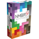 Number 9 (NMBR 9)