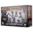 Orlock Arms Masters and Wreckers 300-70 - Necromunda
