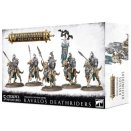 Ossiarch Bonereapers : Kavalos Deathriders - Warhammer Age of Sigmar
