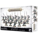 Ossiarch Bonereapers : Mortek Guard - Warhammer Age of Sigmar