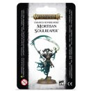 Ossiarch Bonereapers : Mortisan Soulreaper - Warhammer Age of Sigmar