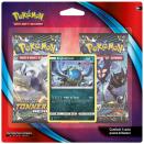 Boite de Duopack Pokémon Tonnerre Perdu - Engloutyran
